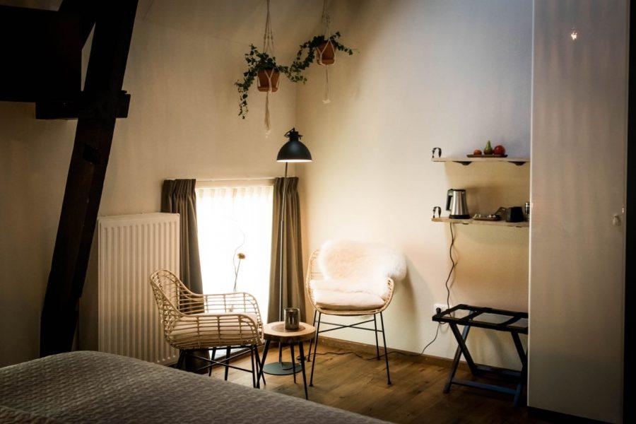 Elkenrade kamer van Dalauro