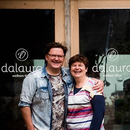 Rob en Laura