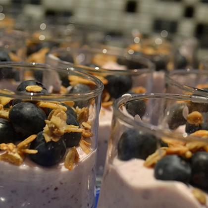 Lekker ontbijten bij Dalauro