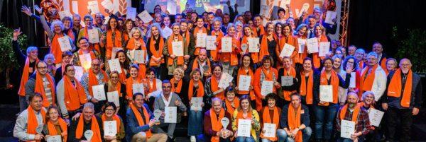 Winnaars Zoover Awards 2019